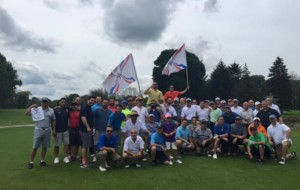Assyrian Open Golf Outing